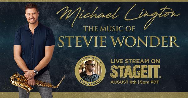 The Music of Steve Wonder! 8/8
