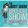 The Jaret Show - It's Jaret's Birthday - Come and meet my neighbors!!