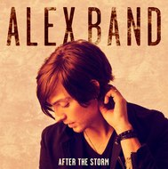 Alex Band Live In Studio | Acoustic