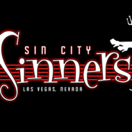 Sin City Sinners LIVE in your Living Room!