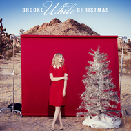 Live Brooke White Christmas concert
