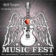 Will Turpin - Delayed till December 6th