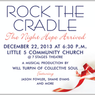Rock The Cradle - The Night Hope Arrived