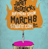 2nd Annual Jaret Reddick's Birthday Show