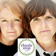 Indigo Girls & Friends at the Thistle Stop Cafe