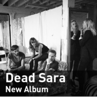 Dead Sara Acoustic Live via Stage It