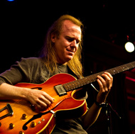 Westwood Music Live presents David Becker and Heritage Guitar Clinic