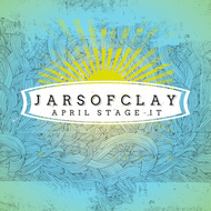 Jars Of Clay: 2015 StageIt Concert Series: April ONE SHOW ONLY :9:00pm