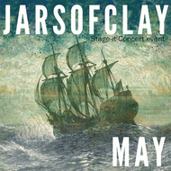 Jars Of Clay: 2015 StageIt Concert Series: May Show 7:30pm