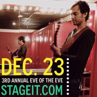 3rd Annual Eve of the Eve