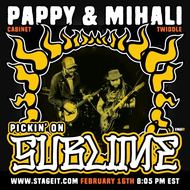 Pickin' on Sublime!