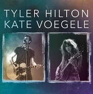 Tyler Hilton & Kate Voegele Acoustic Performance