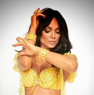Mayte's Bellydance Class-Live from San Francisco