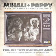 Cabinet/Twiddle Mashup