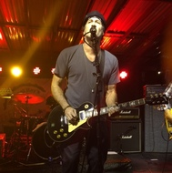 Scott Patterson's Worldwide Live Acoustic Concert and Q & A - Win a Phone Call from Scott!