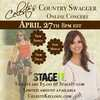 Country Swagger Online Concert