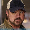 """Webcast panel with actor Jim Beaver """"Bobby"""" from The Official Supernatural Convention Phoenix"""