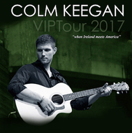 Colm Keegan - Live from VIPtour2017