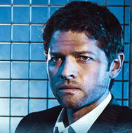 "Webcast panel with actor Misha Collins ""Castiel"" from The Official Supernatural Convention New Orleans"