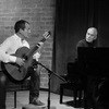 Eric Henderson & William Sigismondi in Concert from Bridge Hall in Laguna Beach