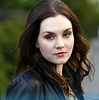 "Webcast panel with actor Rachel Miner ""Meg Masters"" from The Official Supernatural Convention Charlotte"
