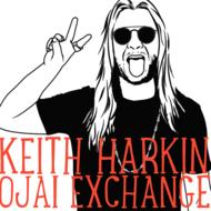 Keith Harkin live from Ojai CA!