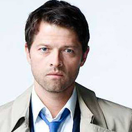"""Webcast panel with actor Misha Collins """"Castiel"""" from The Official Supernatural Convention Jacksonville"""