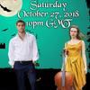 The Keegan's Annual Halloween Show
