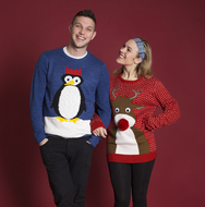 Colm & Laura Keegan Christmas Concert - 50% of all proceeds going to Temple Street Children's Hospital