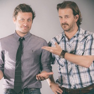 "Webcast panel with actors Richard Speight Jr, Rob Benedict ""The Kings of Con"" from The Official Supernatural Convention Chicago"
