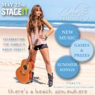 There's a Beach Somewhere - Radio Celebration
