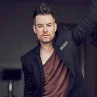 The David Cook Online World Tour 2021: ...another one