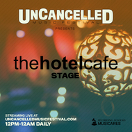 UnCancelled Music Festival - Day 4