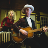 Spectacle Cinquante Un!  Fiddy 1! Sixer! Dave Graney and Clare Moore boogie arn