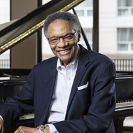 SEASON PASS - ALL 12 2021 RAMSEY LEWIS LIVESTREAMS ($40 off!)*