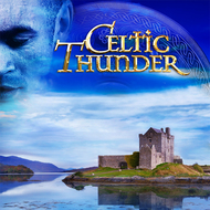 Tickets $15 USD (150 StageIt Notes) - CELTIC THUNDER ENTERTAINMENT SERIES SEASON 2 - SPECIAL GUEST NIGHT