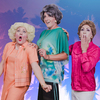 Hot Flashbacks! A Golden Girls Revue