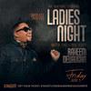 1st Fridays Ladies Night Virtual Concert Series....