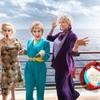 Hot Flashbacks! A Golden Girls Musical Adventure
