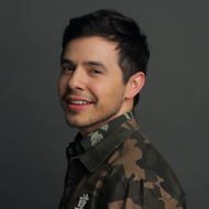 David Archuleta Easter Special