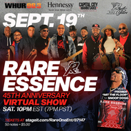 45th Anniversary Virtual Show/Video Premiere Party