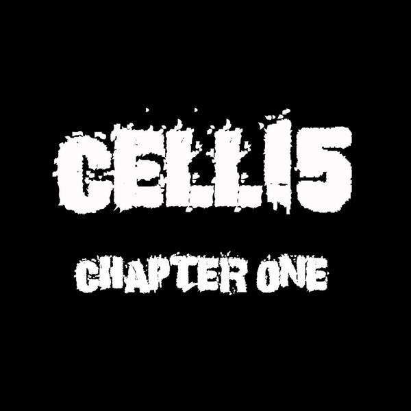 Cell15   chapter one album art