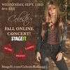 HAPPY FALL <3 ONLINE ACOUSTIC CONCERT
