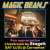 Fan Appreciation Night with Magic Beans