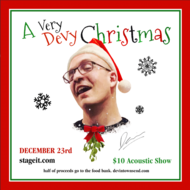 Devin Townsend's Christmas Special