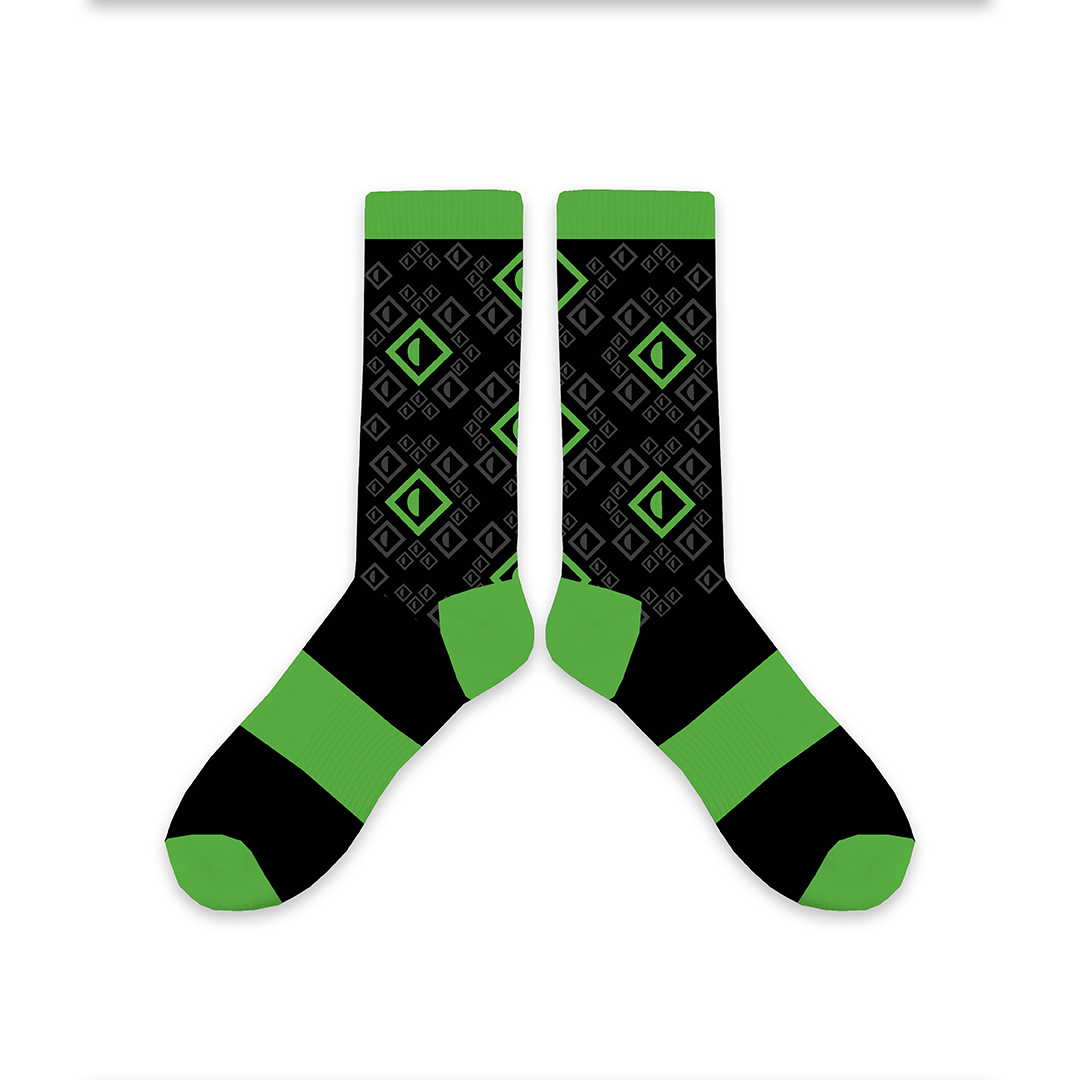 Papadosio performance socks