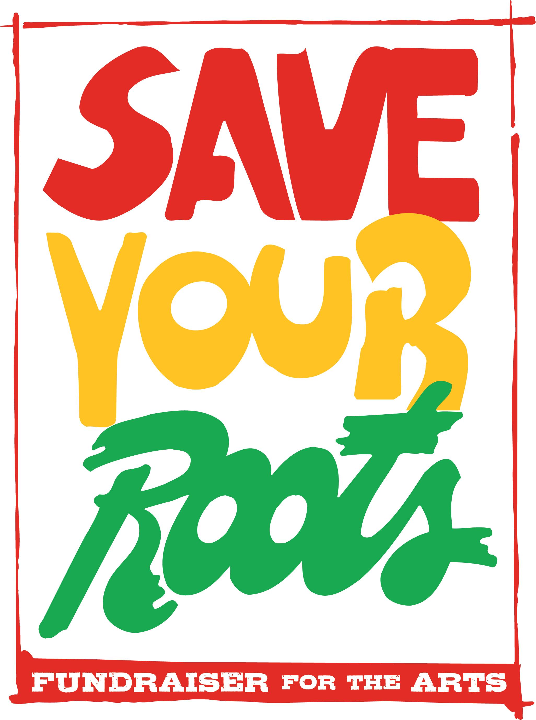 Saveyourroots logo