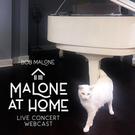 Malone At Home - MLK Weekend