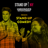 Featuring The Finals Of The CT Comedy Contest