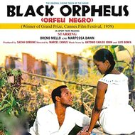 Songs From Black Orpheus And Other Movie Themes